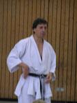 Lehrgang in Landau mit Efthimios Karamitsos
