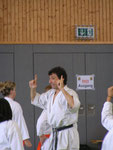 Lehrgang in Breisgau 20.6.09 mit E. Karamitsos