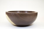 Black Walnut Bowl / Schwarznußschale