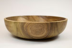 Walnut Bowl / Walnußschale