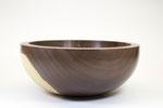 Black Walnut Bowl / Schwarznußschale