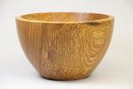 Ash Wood Bowl / Eshe Holzschale