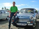 Gerd aus Gotha / Gründungsmitglied