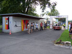 24. - 26.08.2012  zum  2.Internationales Trabanttreffen in Aarau Schweiz
