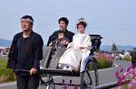 ご結婚おめでとう! 飯田剛久