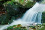 Wasserfall    f/32    10 s   ISO 200     52 mm