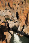 Bourke`s Luck Potholes
