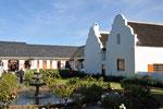 Gemeindeverwaltung von Stellenbosch