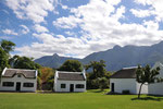 Museumsdorf in Swellendam