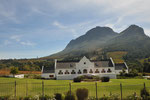Farm in den Wine Lands bei Paarl
