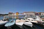 Hafen Cres