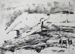 2013 Tusche auf Papier, 59x41cm (2)