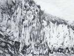 2019 Spuren, Tusche auf Papier, 41x28cm (4)
