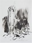 Tuschearbeiten (3), 28x38cm