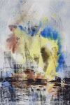 Les Fleurs du Mal, 2014, Mischtechnik (1)