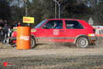 Rallye Hessisches Bergland, historische Fahrzeuge WP6