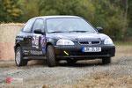 7. ADAC Reifen-Ritter Rallye Hinterland