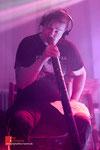 Hippiesland forever Festival: PROJEKT FX3