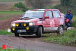 9. ADAC Historic Rallye Bad Emstal