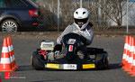 16. ADAC Reckenberg Jugend-Kart-Slalom
