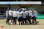 American Football: Lippstadt Eagles vs. Cleve Conquerors