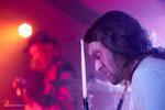 Hippiesland forever Festival: Nazca Space Fox