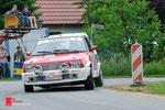 Rallye GrönegauRallye