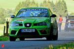 45. ADAC Rallye Oberehe WP4