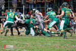 Lippstadt Eagles - Brilon Lumberjacks