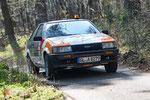ADAC Rallye Buten un Binnen