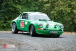 Reckenberg Rallye