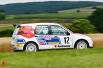 11. ADAC-Kuhmo Main-Kinzig-Rallye