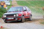 Reifen-Ritter Hinterland Rallye