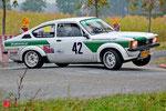 35. ADAC die thiel gruppe Reckenberg-Rallye 2016