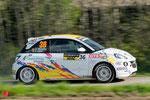 "30. ADAC Rallye ""Rund im die Sulinger Bärenklaue"""