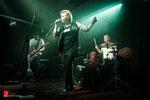 Püttstock Festival: Corner Case