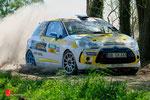 31. ADAC Rallye Rund um die Sulinger Bärenklaue