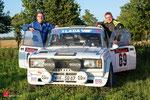 Holsten Rallye