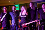 Sarah Smith & Dimi on the Rocks in der Tivoli Lounge, Lippstadt