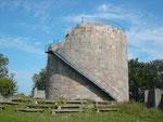 Burgturm