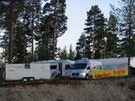 Höljes - Coast - Racing & Scheiben - Doktor