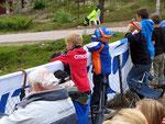 Rallycross Kinder 2008