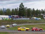 Schwedische Support - Racer