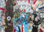 Fort Fun City, 2004-6