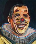 Backwards Masking I, 2012