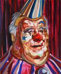 Backwards Masking II, 2012
