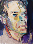 David Bowie, 2013