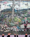 Untertauchen, 2003