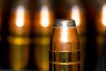 Patronen 38mm Spezial