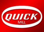 Quick Mill Espressomaschinen und Mühlen Thermoblockmaschinen